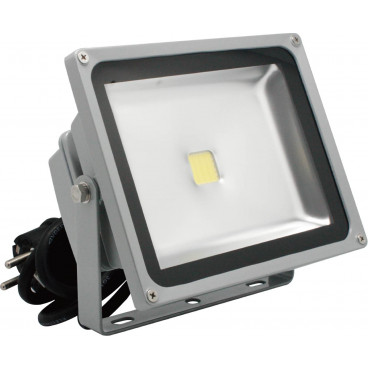 Led strålkastare 50W BASIC 4500K