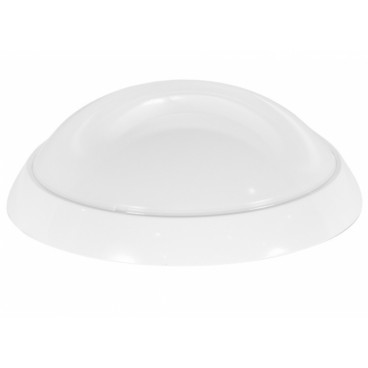 LED plafond 14W ECO IP43 1300lm varmt vit
