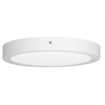 LED downlight BASE SURFACE 20W 3500K, ej dimbar