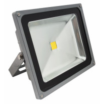LED Strålkastare 30W, 230V, 4500K, IP44
