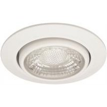 Malmgårds LED-downlight MD-13 IP44 3,3W 12V 227 lm, vit