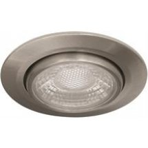 Malmgårds LED-downlight MD-13 IP44 3,3W 12V, 227 lm, satin
