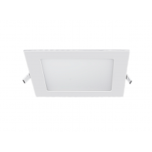 LED downlight BASE SQUARE 20W 3500K, ej dimbar