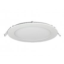 LED downlight BASE 20W 3500K, ej dimbar