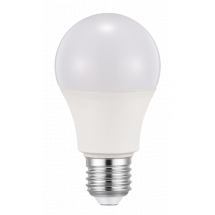 LED-lampa E27, 3STEP-dimmer, 10W