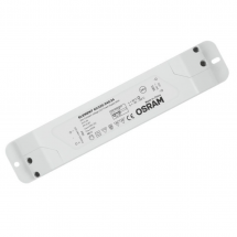 LED transformator OSRAM 60W 24V IP20, 239x45,5x30mm