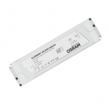 LED transformator OSRAM 90W 24V IP20, 230x60x35mm