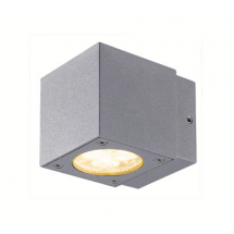 LED väggbelysning SQUARE 3x1W IP54