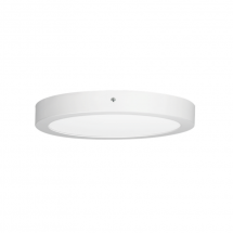 LED downlight BASE SURFACE 6W 3500K, ej dimbar