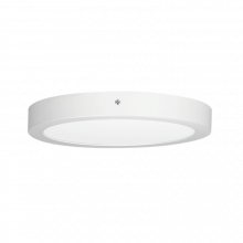 LED downlight BASE SURFACE 9W 3500K, ej dimbar