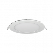 LED downlight BASE 9W 3500K, ej dimbar, CE, RoHs-godkänd, 2år garanti