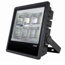 FTLIGHT WORK PLATINUM 300W LED strålkastare, 36000lm, 4500K, 490x481x107mm